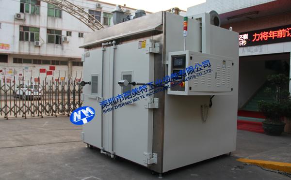 碳纤维复合材料小型固化炉