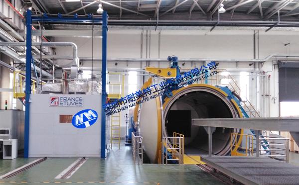 碳纤维复合材料烘箱
