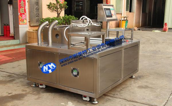 光学镜片行业UV固化机