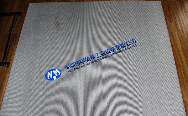 制帘纸类包装制品行业推车型烘箱