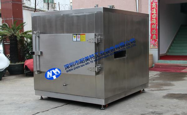 高级锂电行业工业烘箱