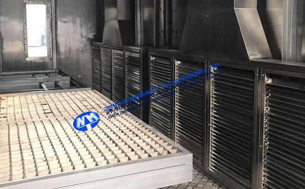 碳纤维复合材料烘房
