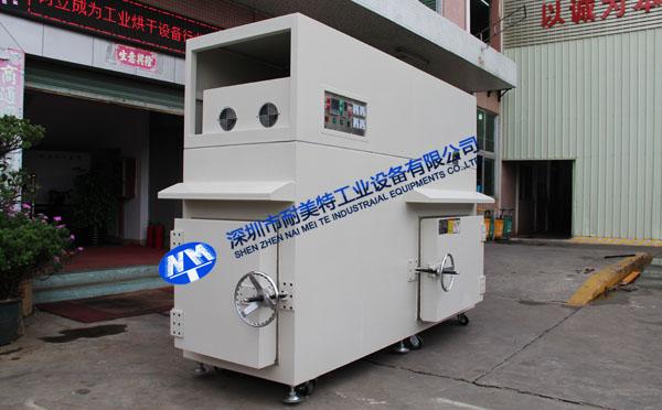 电热丝防潮550度高温烘箱