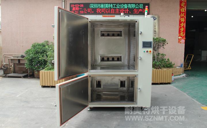 新能源动力电池行业化成柜烘箱
