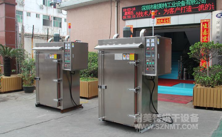 食品行业不锈钢工业烤箱