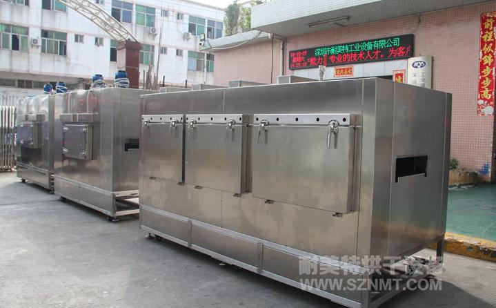 电容锂电行业工业烘箱